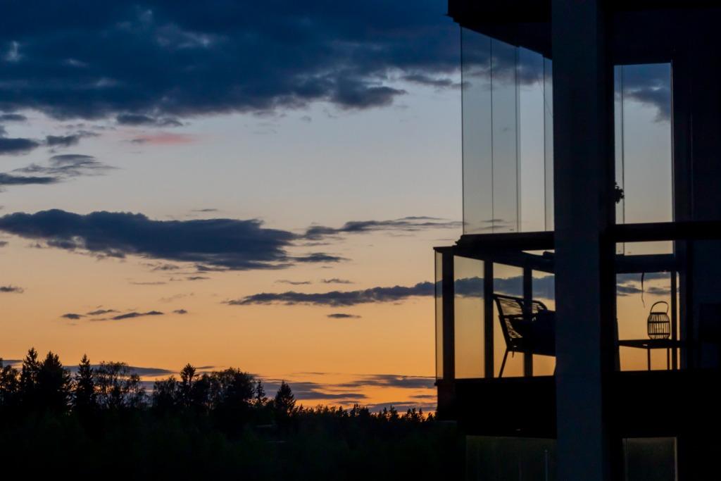 Fördelar med inglasad balkong för bostadsrätter